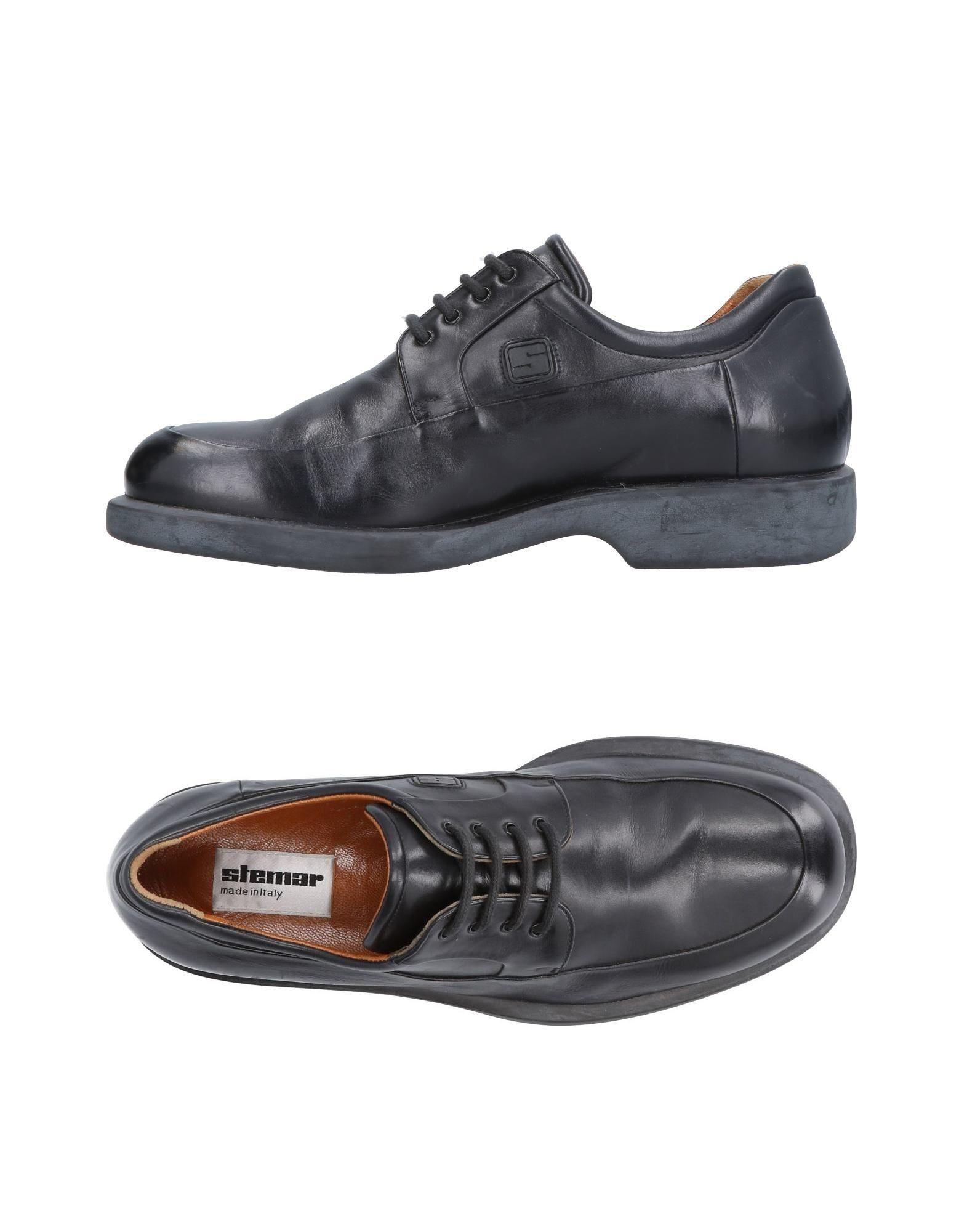 Stemar Sneakers Herren  11489614KB Gute Qualität beliebte Schuhe