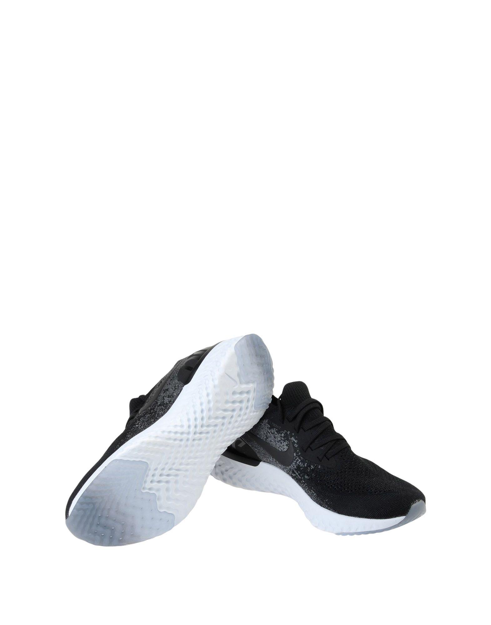 Stilvolle billige Flyknit Schuhe Nike Epic React Flyknit billige  11489619HH c0e721