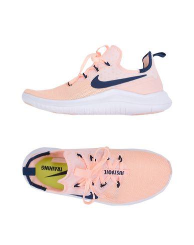 Zapatos especiales para NikeFree hombres y mujeres Zapatillas NikeFree para Tr 8 - Mujer - Zapatillas Nike - 11489625EJ Salmón 1d18af