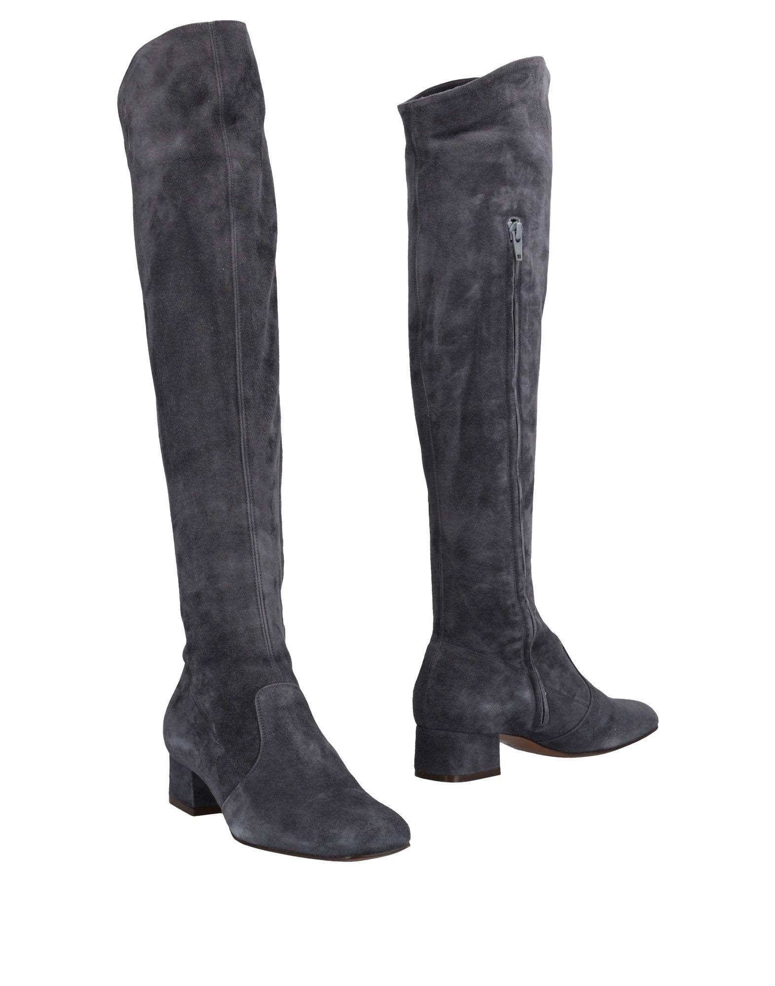 Rabatt Schuhe L' Autre Chose Stiefel Damen  11489637PE