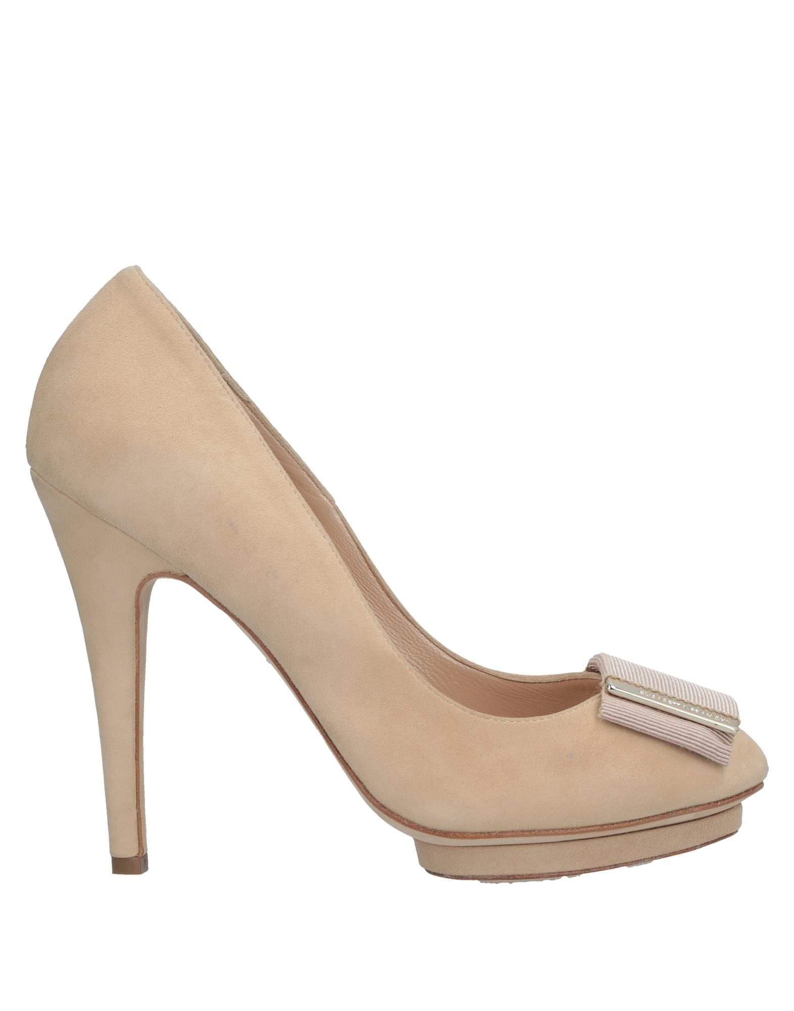 Stilvolle billige Schuhe Elisabetta  Franchi Pumps Damen  Elisabetta 11489659WX 1631e0