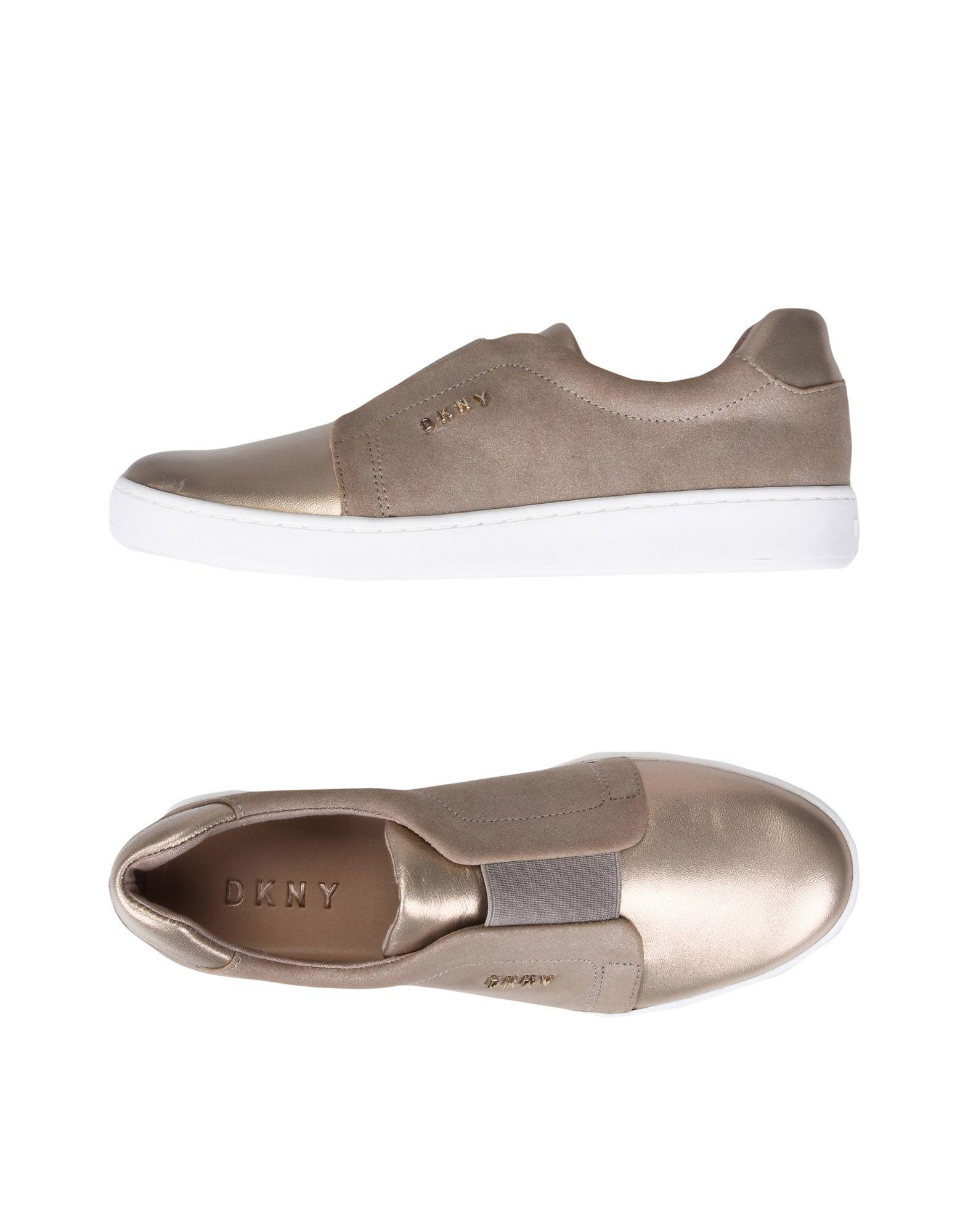 A buon mercato Sneakers Dkny Donna - 11489670VT