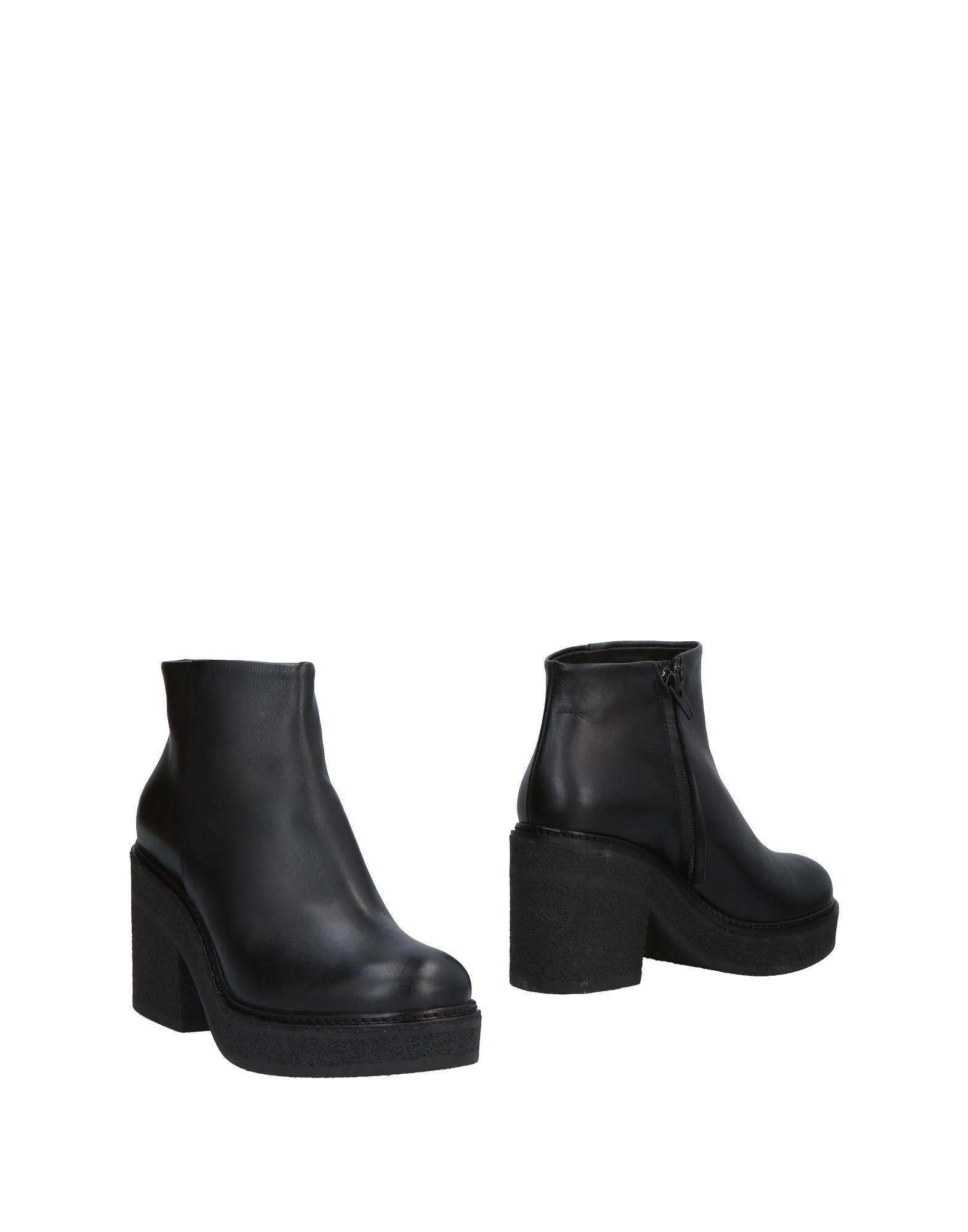 Stilvolle billige Schuhe By A. Stiefelette Damen  11489672XH