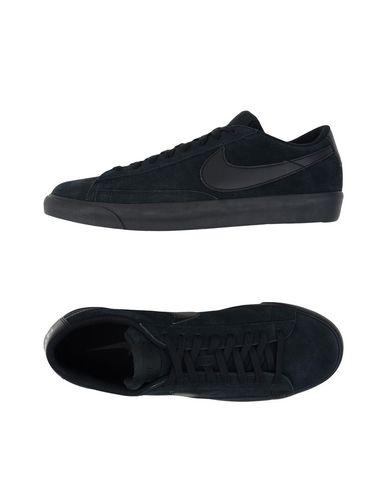 Venta de liquidación de temporada temporada temporada Zapatillas Nike Blazer Low Le - Hombre - Zapatillas Nike Negro f23723