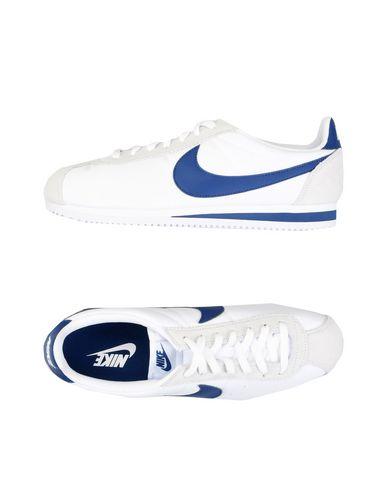 Zapatos con descuento Zapatillas Nike Classic Cortez Nylon - Hombre 11489764XM - Zapatillas Nike - 11489764XM Hombre Blanco 396d1b