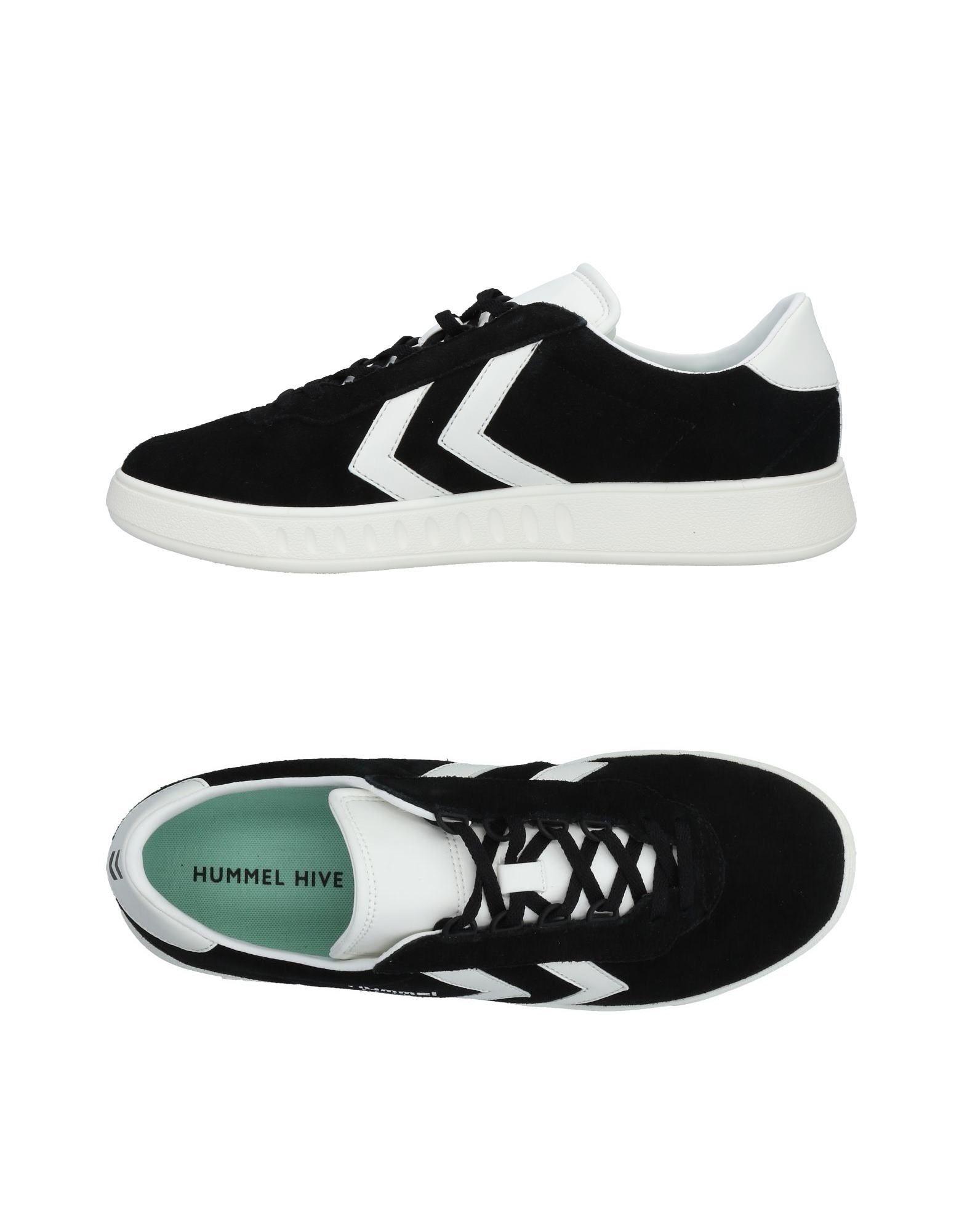 Rabatt echte Schuhe Hummel Sneakers Herren  11489796DS