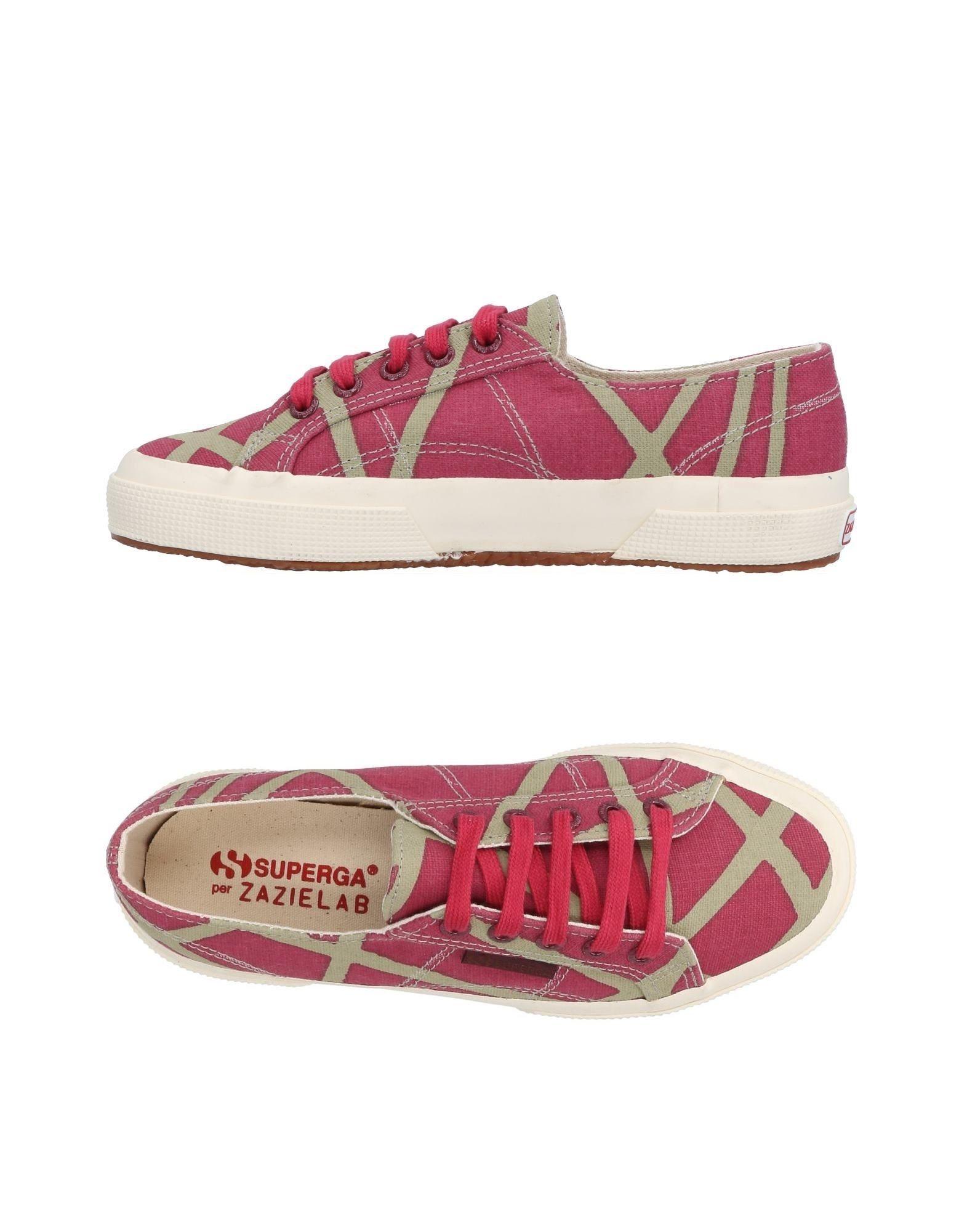Superga® Sneakers Damen beliebte  11489834FN Gute Qualität beliebte Damen Schuhe 952a5d