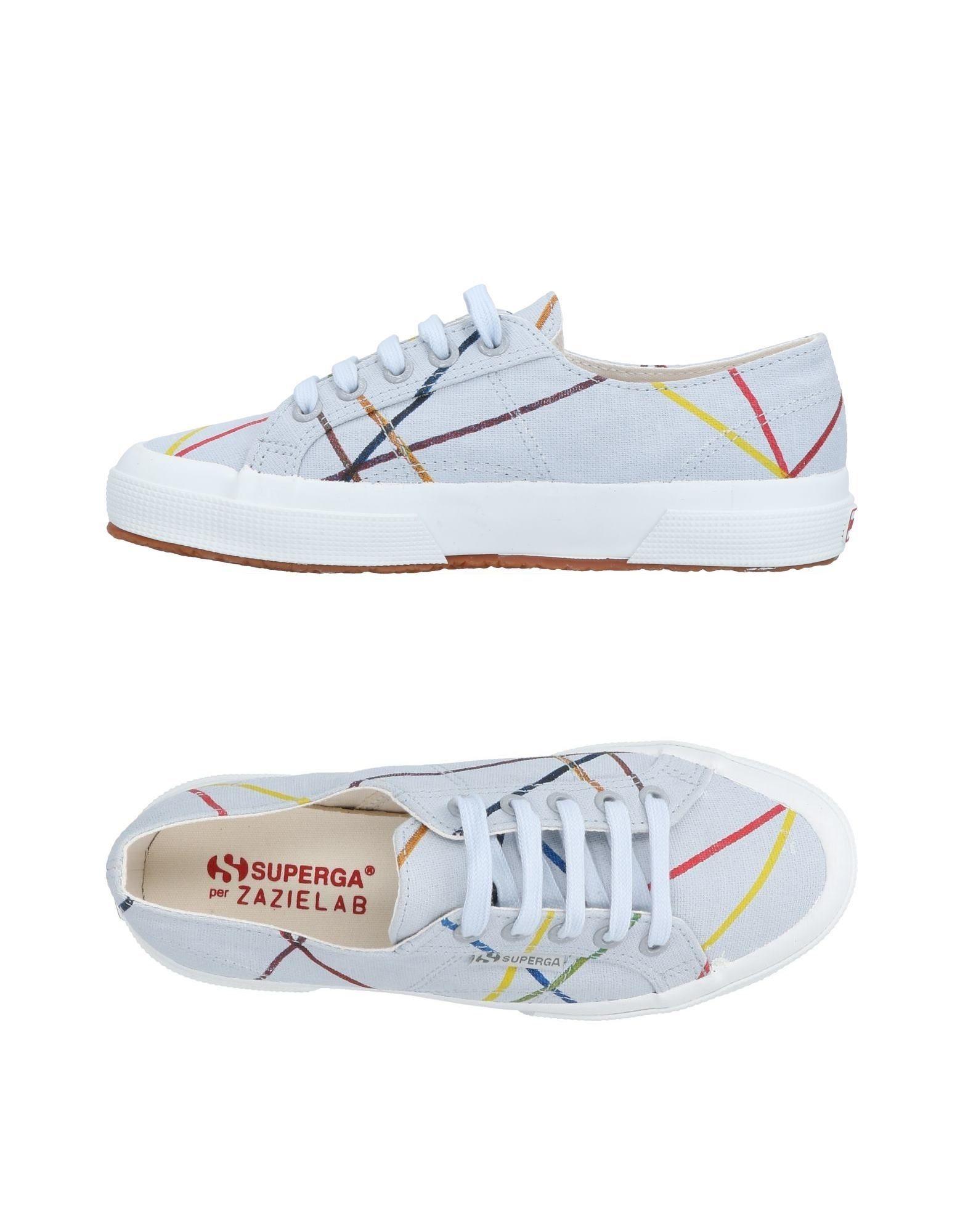 Superga® Sneakers Damen  11489836HR Gute Qualität beliebte Schuhe