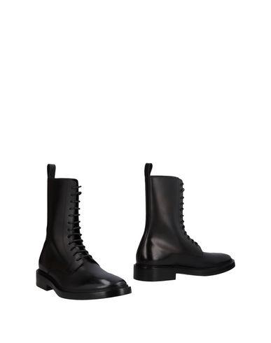 Zapatos de hombre y mujer de promoción limitado por tiempo limitado promoción Botín Balciaga Hombre - Botines Balciaga - 11489913FM Negro ae2583