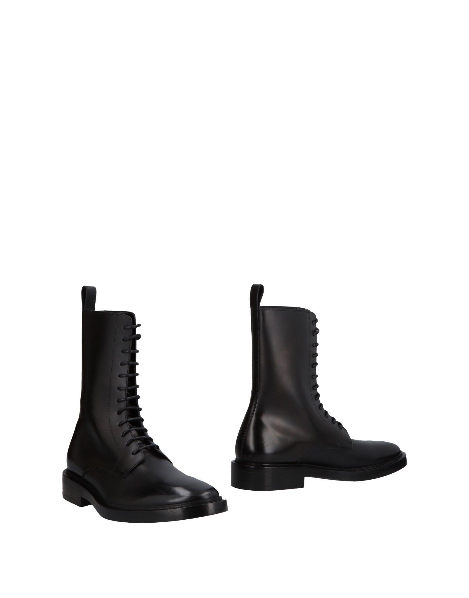 Balenciaga Stiefelette Herren  11489913FM Gute Qualität beliebte Schuhe