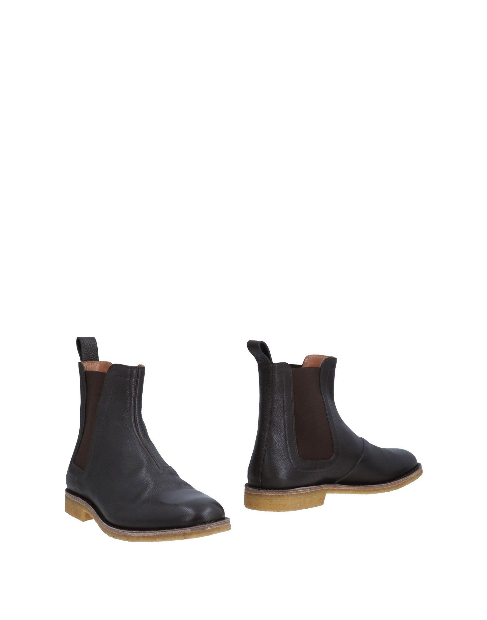 Bottega Veneta Stiefelette Herren  11489918EQ Gute Qualität beliebte Schuhe