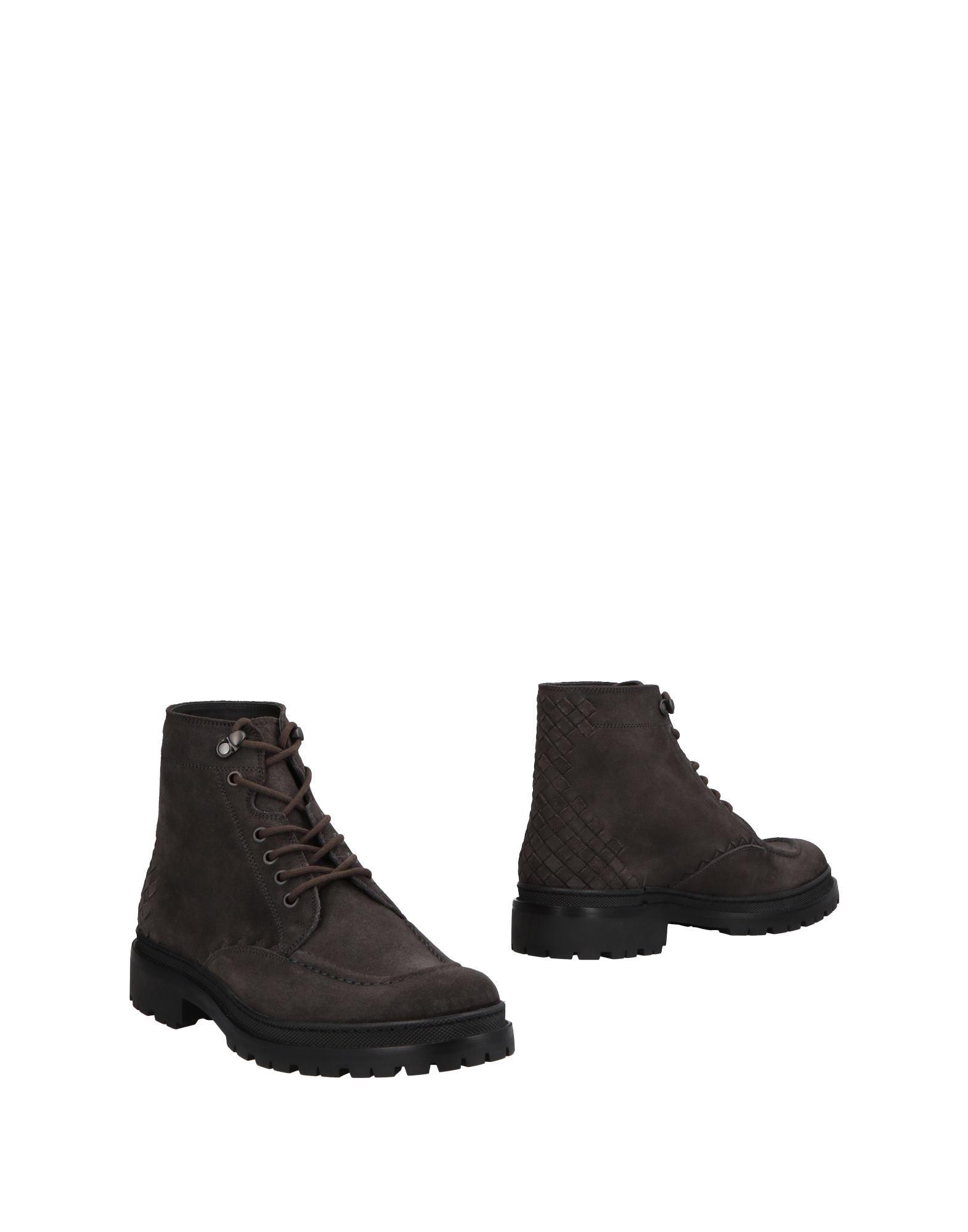 Bottega Veneta Stiefelette Herren  11489921MJ Neue Schuhe
