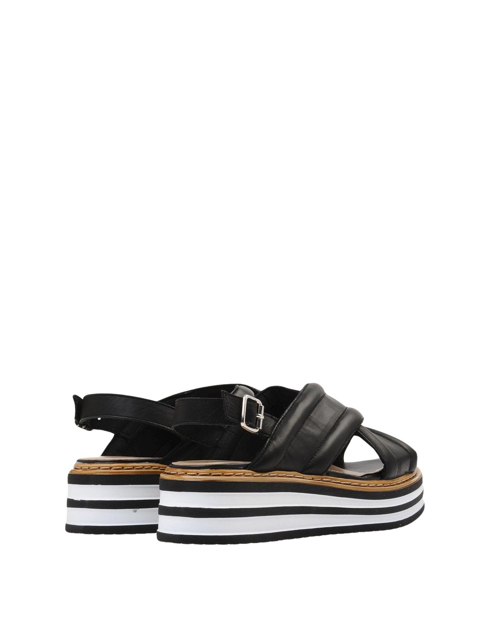 George J. Love Sandalen Damen Schuhe  11489941NI Neue Schuhe Damen fc6db6