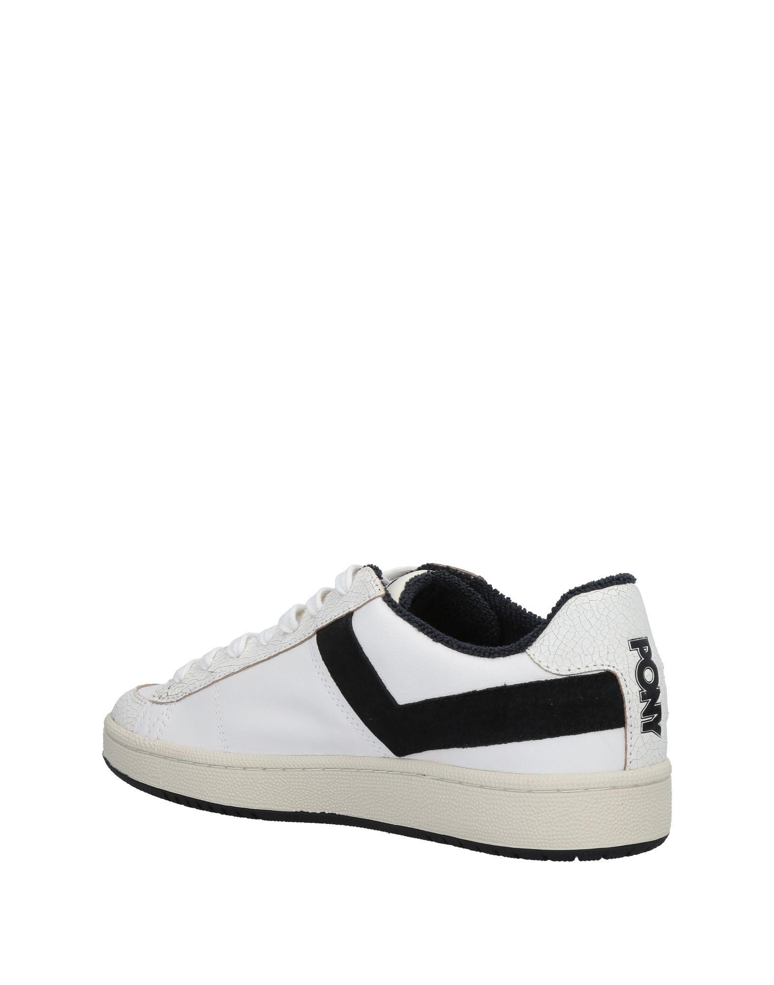 Herren Pony Sneakers Herren   11489998KO Heiße Schuhe f95722