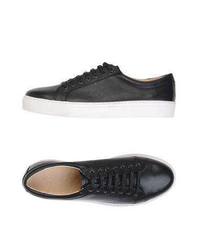 Zapatos con descuento Zapatillas Makia Borough - - Hombre - Zapatillas Makia - - 11490000WJ Negro 1b8462