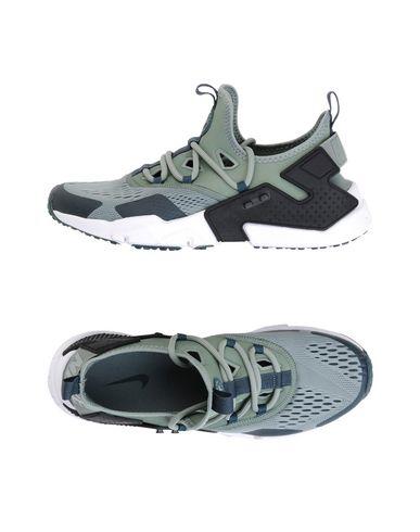 Zapatos con descuento Zapatillas Nike Air Huarache Drift Br - Hombre - Zapatillas Nike - 11490056QJ Verde militar