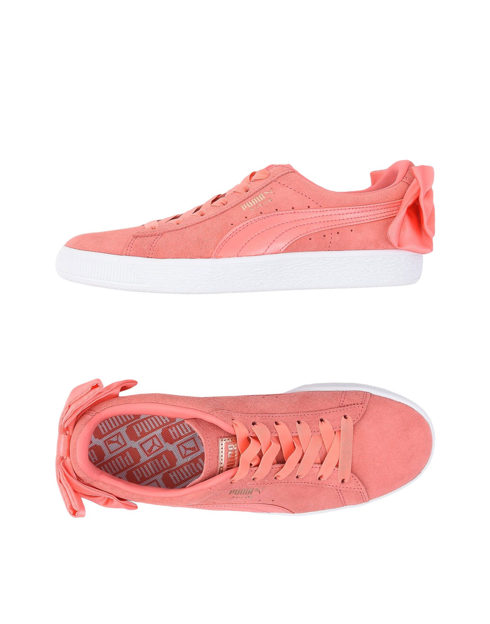 Sneakers Puma Suede Bow - Donna - 11490063DC