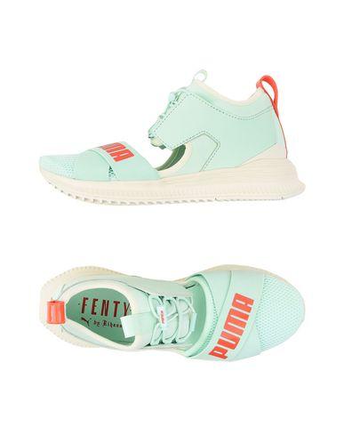innovative design 031b1 ce691 FENTY PUMA by RIHANNA Sneakers - Footwear | YOOX.COM