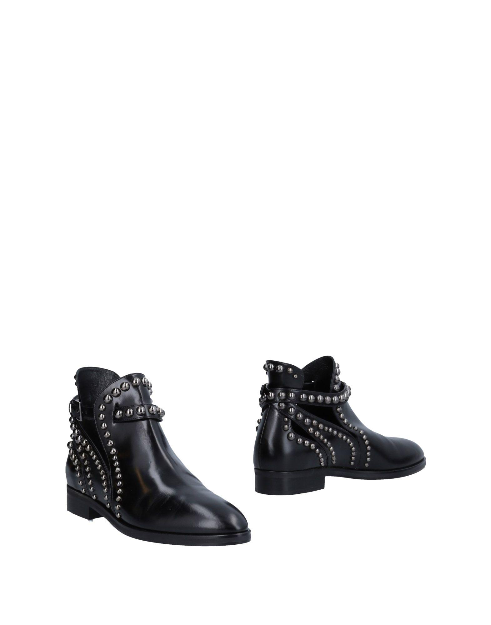 Alaïa Stiefelette Damen  aussehende 11490130RUGünstige gut aussehende  Schuhe 917a8d