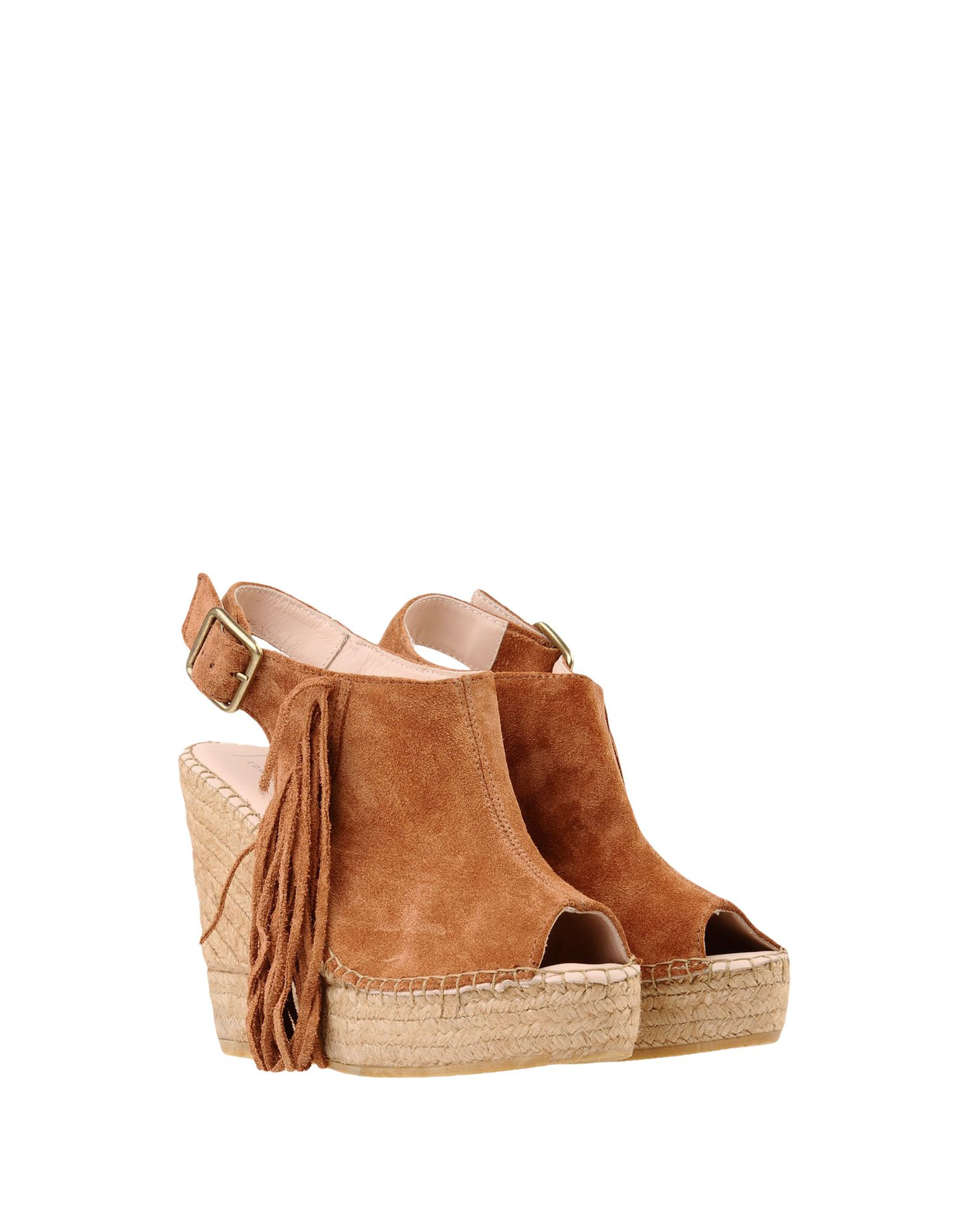 Jolie By Edward Spiers Sandalen Damen  11490278II Gute Qualität Schuhe beliebte Schuhe Qualität 4e382e