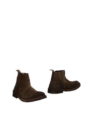 Zapatos con descuento Botín Weg Hombre - Café Botines Weg - 11490324XS Café - 22418d