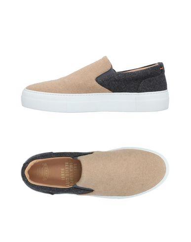 Zapatos Zapatillas con descuento Zapatillas Greats Hombre - Zapatillas Zapatos Greats - 11490356SC Gris fdaac3