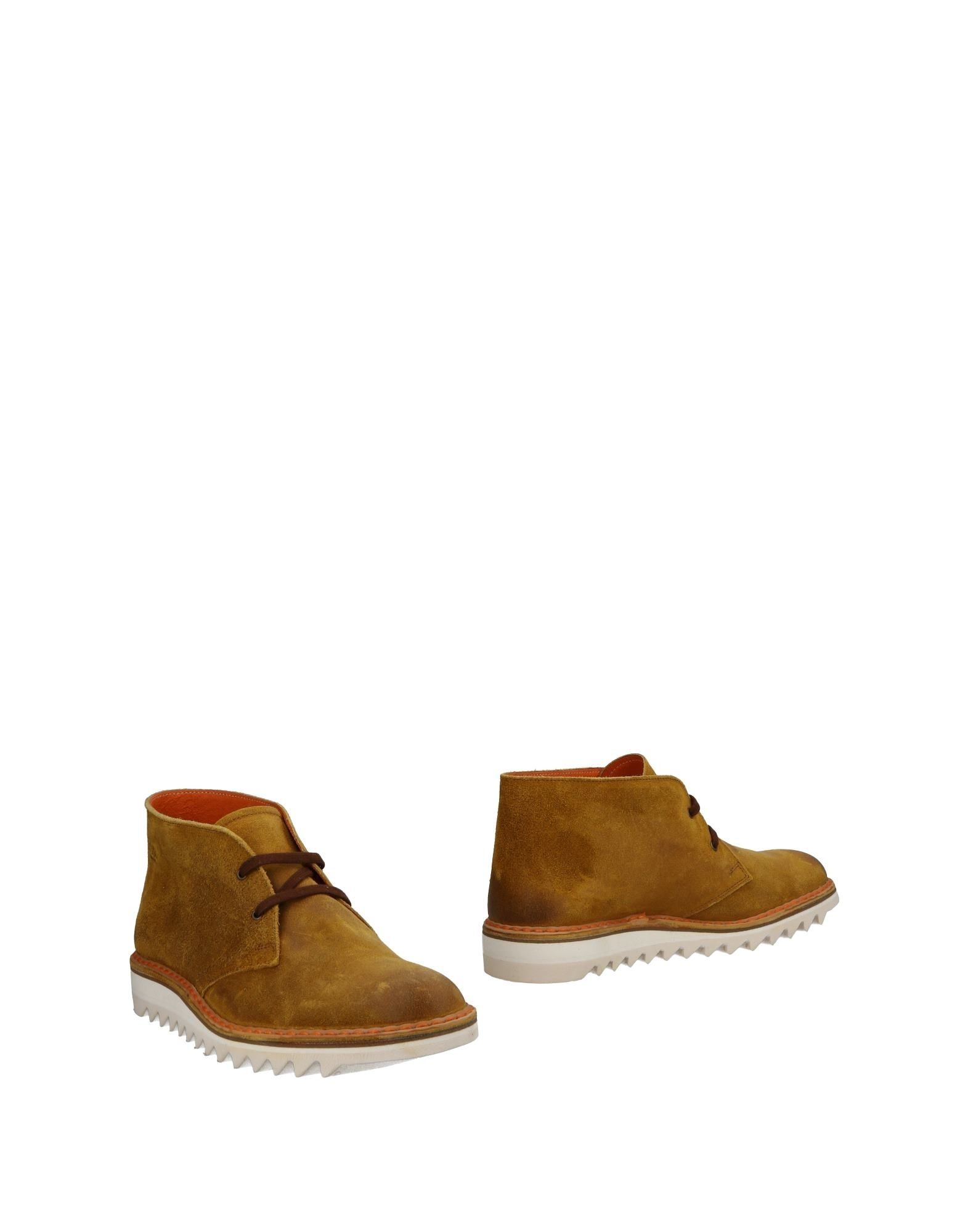 Rabatt echte Schuhe Ribbon Stiefelette 11490374IR Herren  11490374IR Stiefelette 74deac