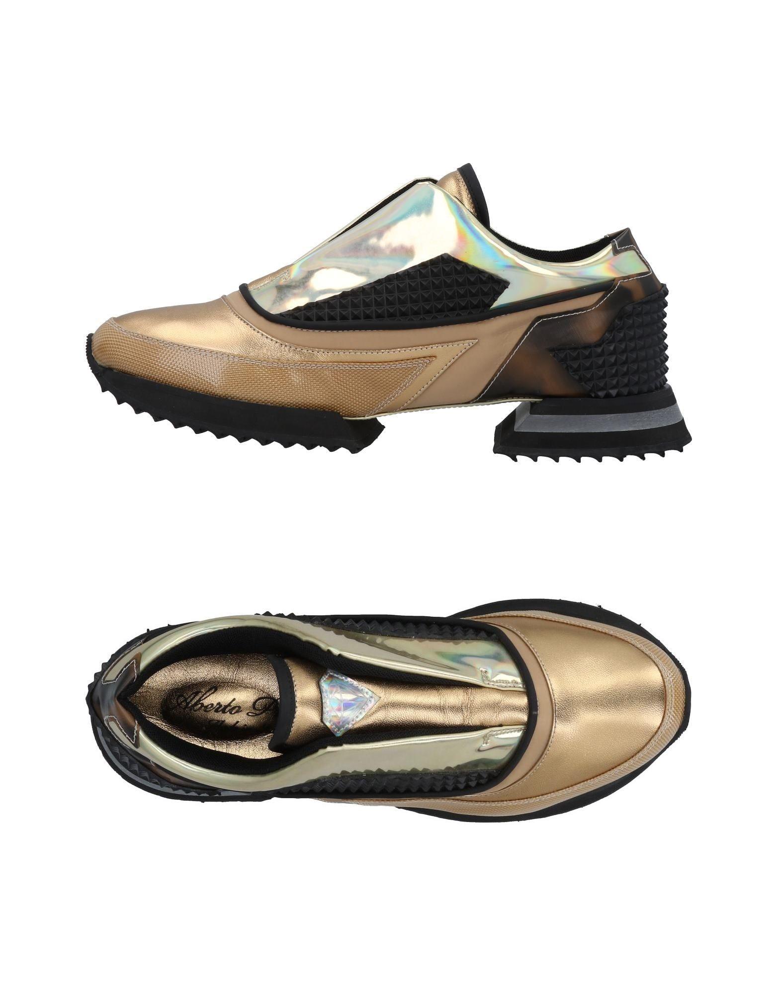 Sneakers Alberto Alberto Alberto Premi Uomo - 11490385FE 3c2f2e