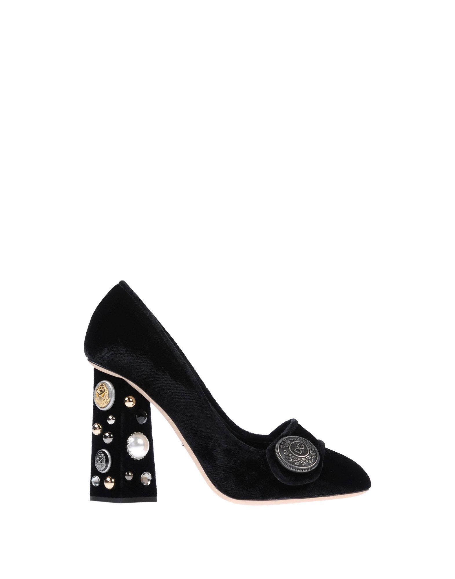 Dolce Schuhe & Gabbana Pumps Damen  11490426JW Neue Schuhe Dolce f5749c