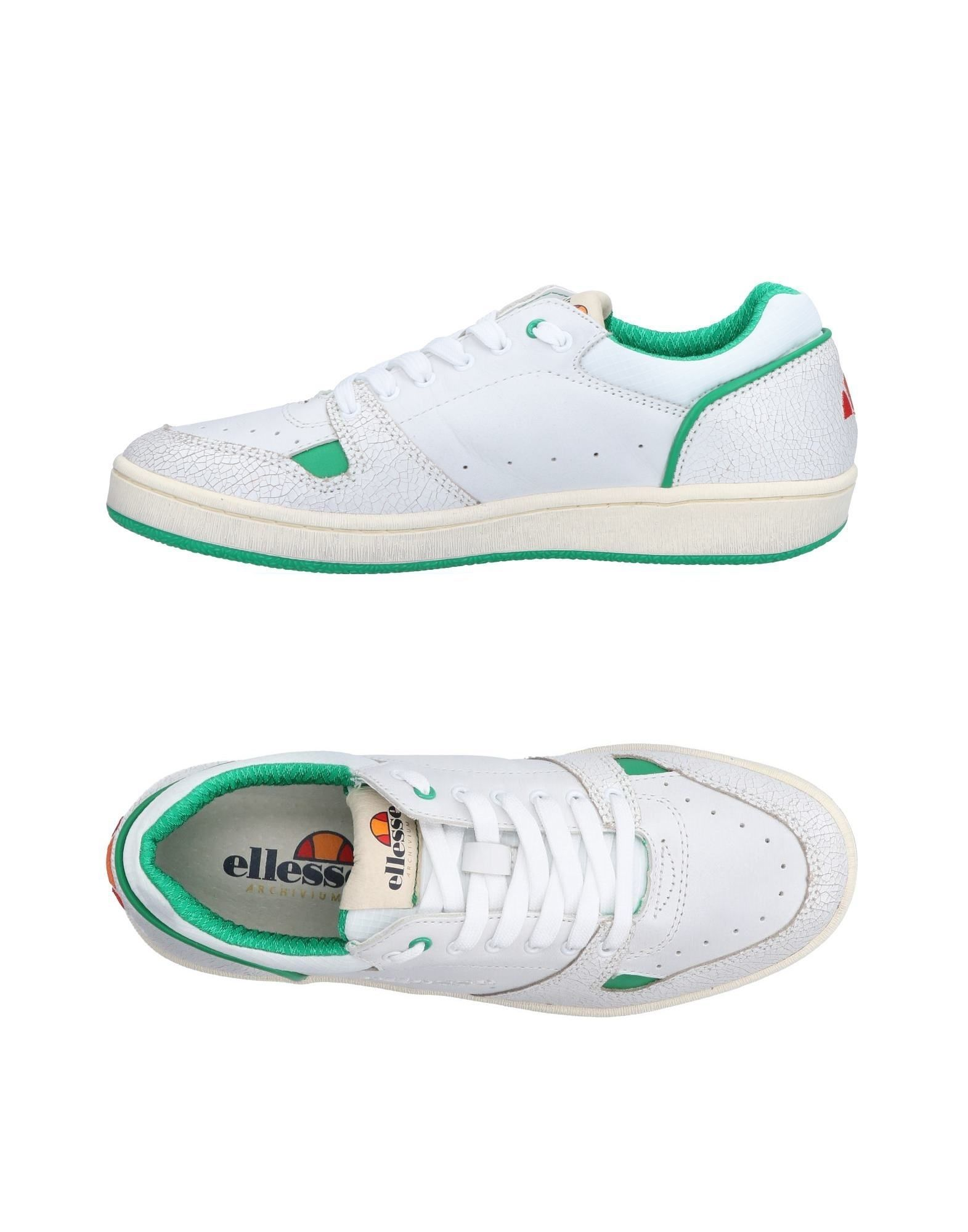 Moda Sneakers Ellesse Uomo - - - 11490454IN 186d91