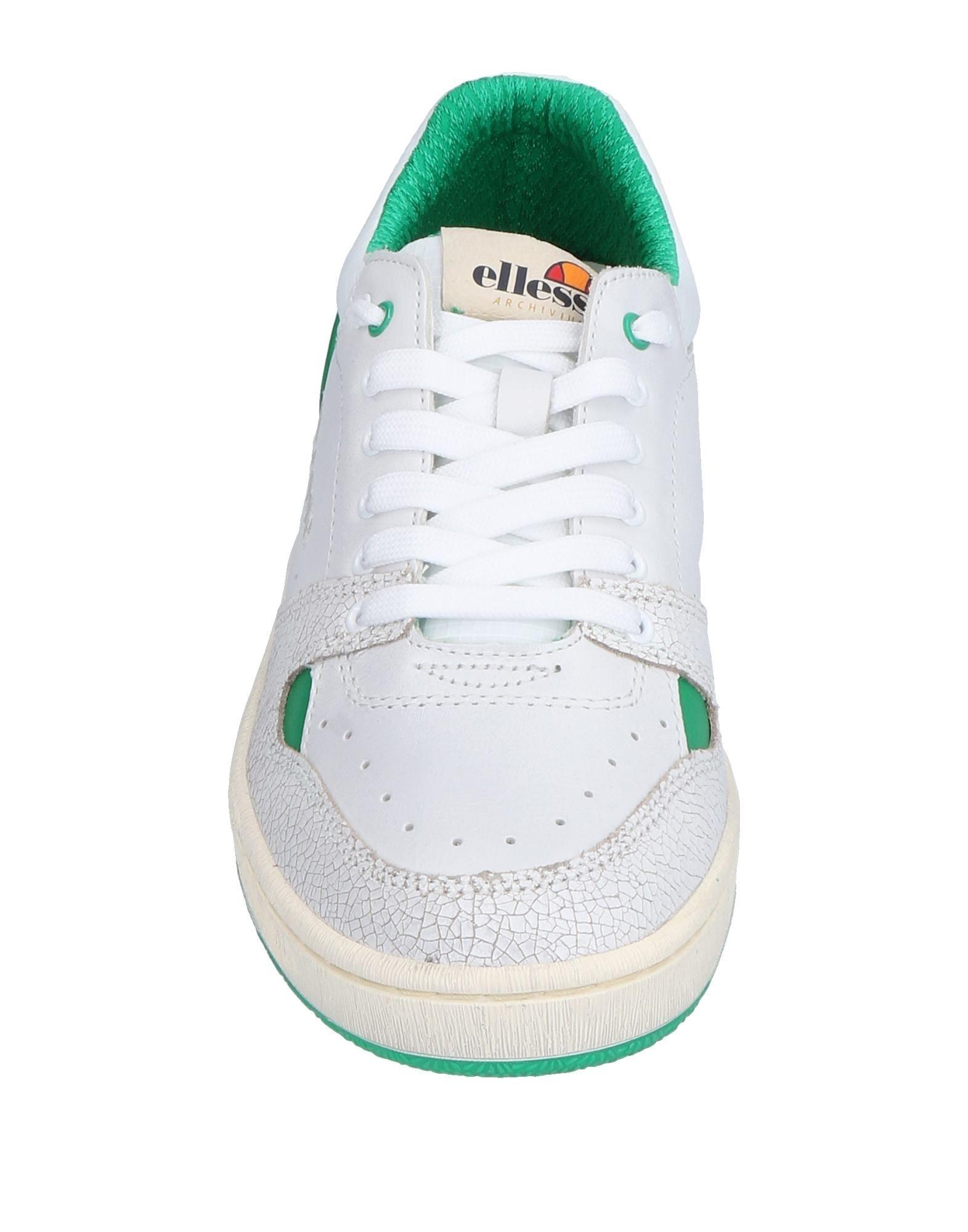 Rabatt echte Schuhe Ellesse  Sneakers Herren  Ellesse 11490454IN dcd112
