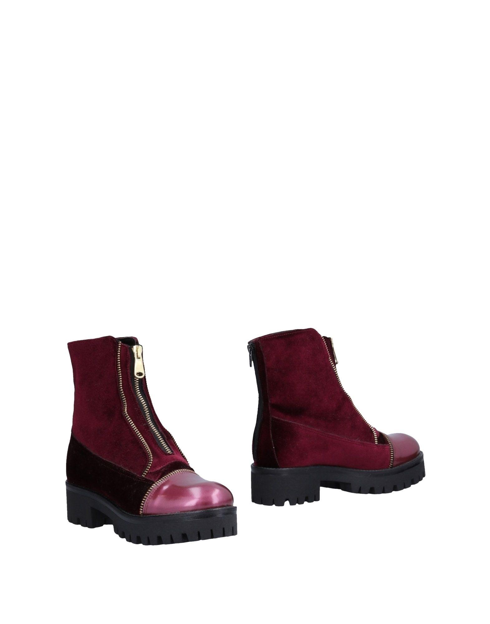 Gut um billige Schuhe zu tragenTipe E 11490460KQ Tacchi Stiefelette Damen  11490460KQ E d6d711