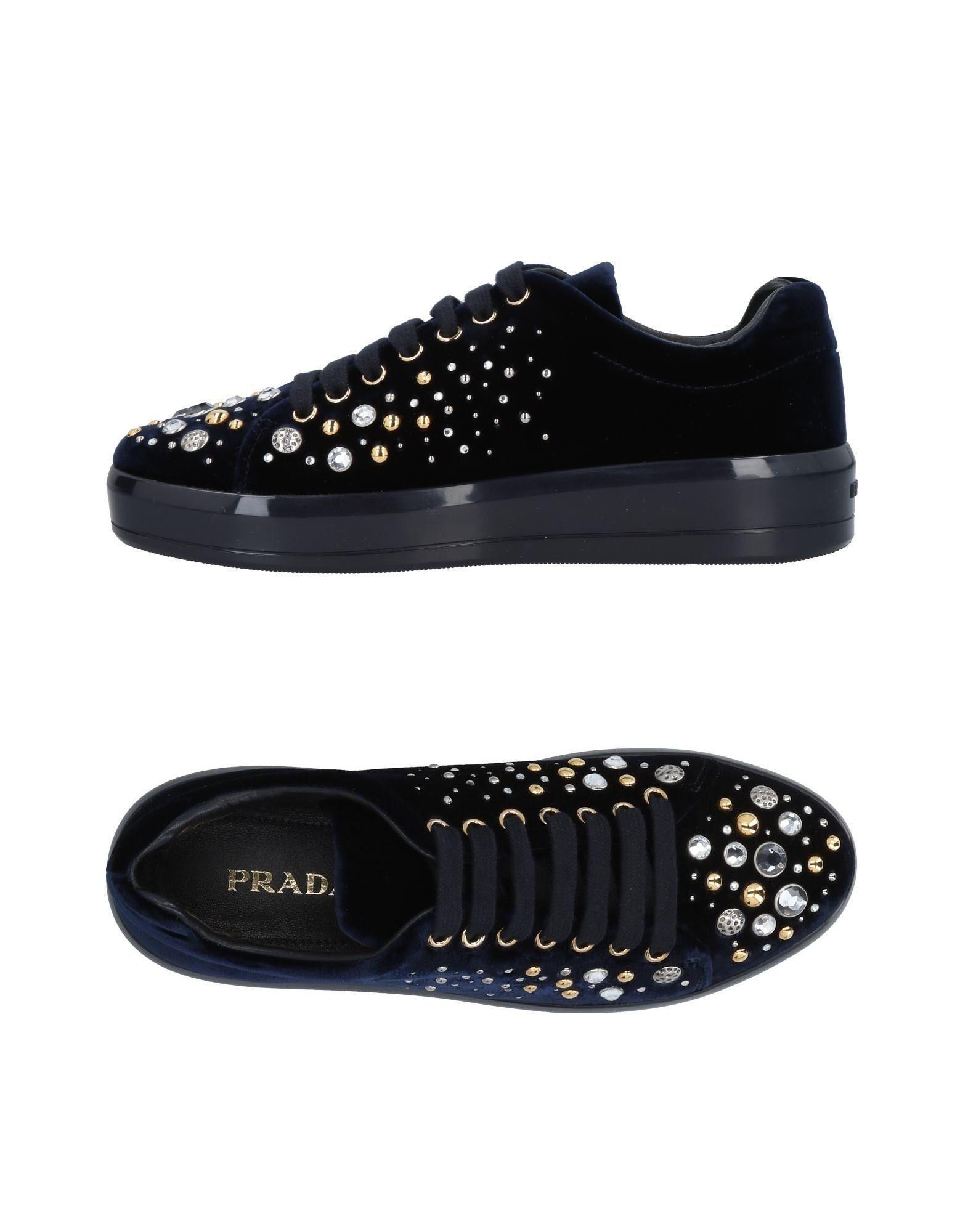 Sneakers Prada Donna - 11490507QS Scarpe economiche e buone