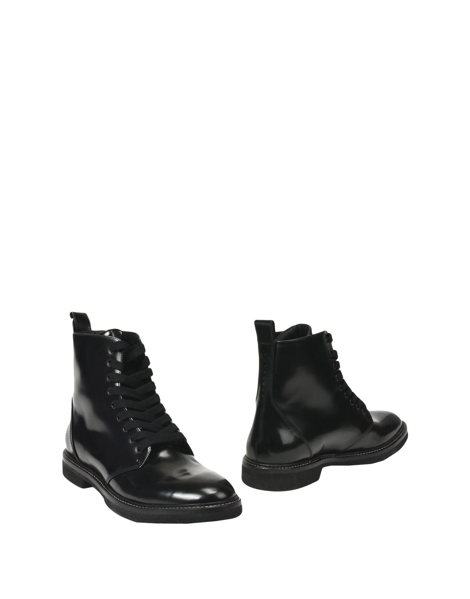 Stivaletti Represent Work Boot - Uomo - 11490509IL