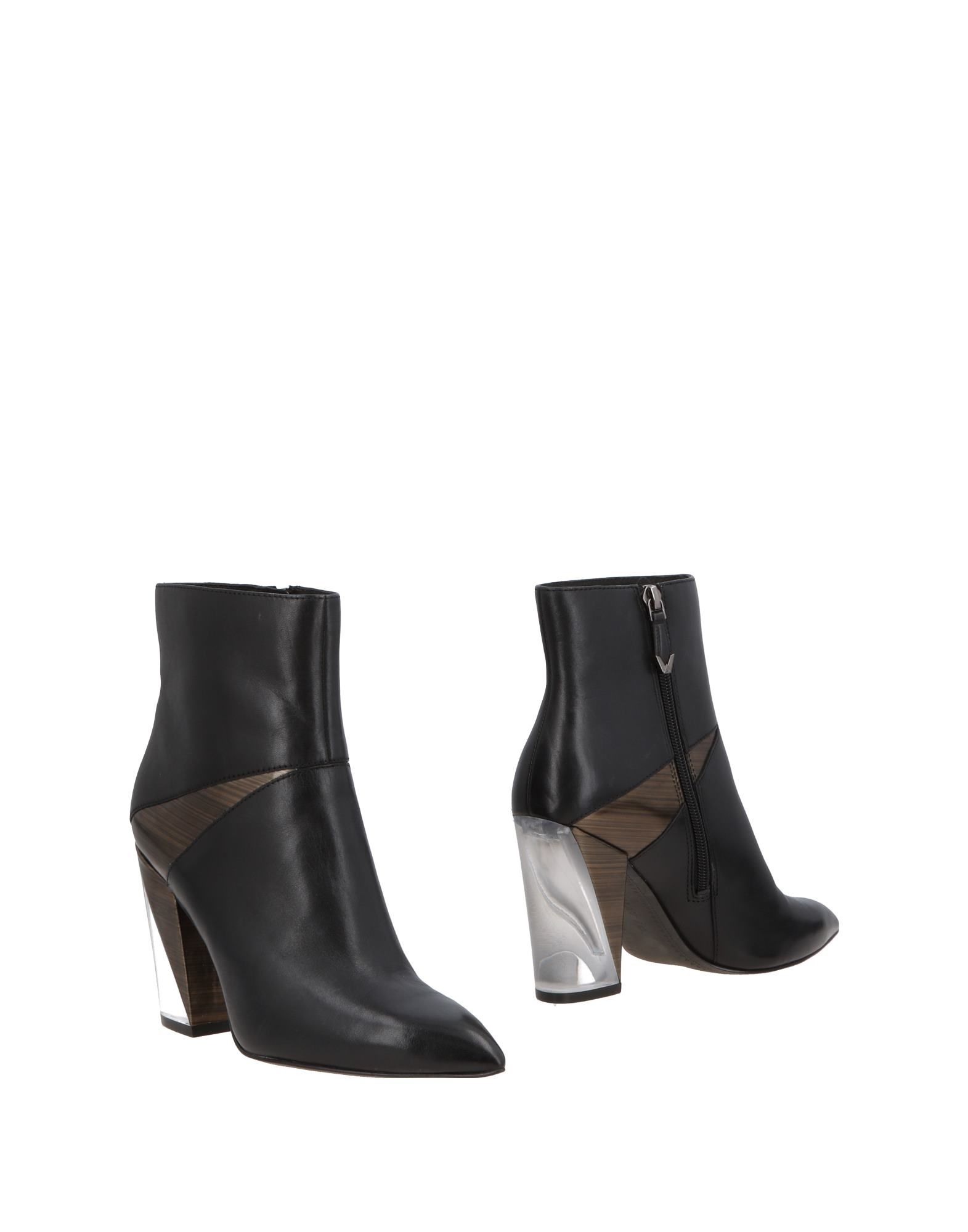 Stilvolle For billige Schuhe What For Stilvolle Stiefelette Damen  11490523WH 12e424
