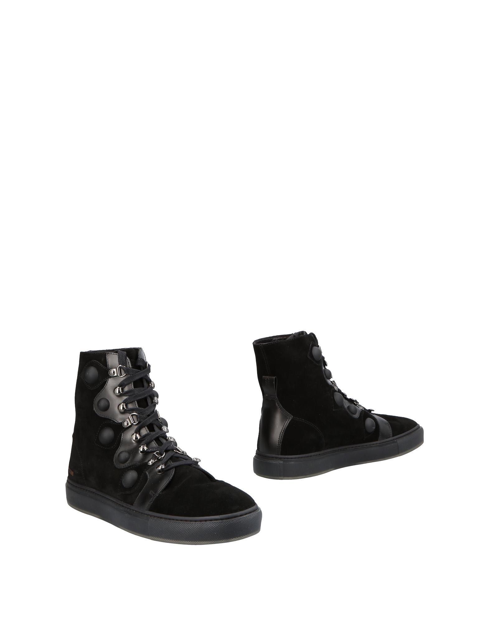 Moschino Stiefelette Herren  11490541AA Gute Qualität beliebte Schuhe