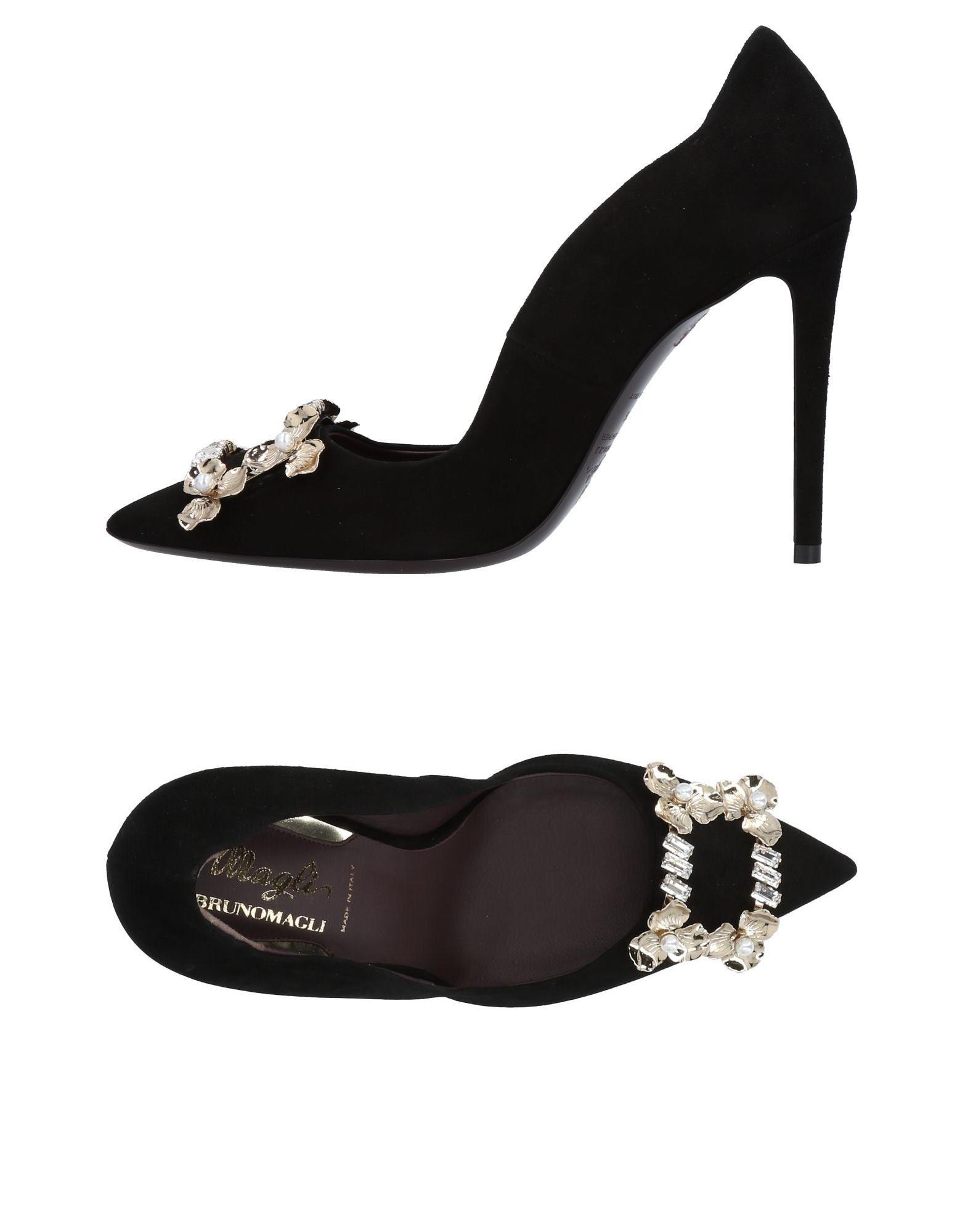 Rabatt Schuhe Magli By Bruno Magli Pumps Damen  11490547IW