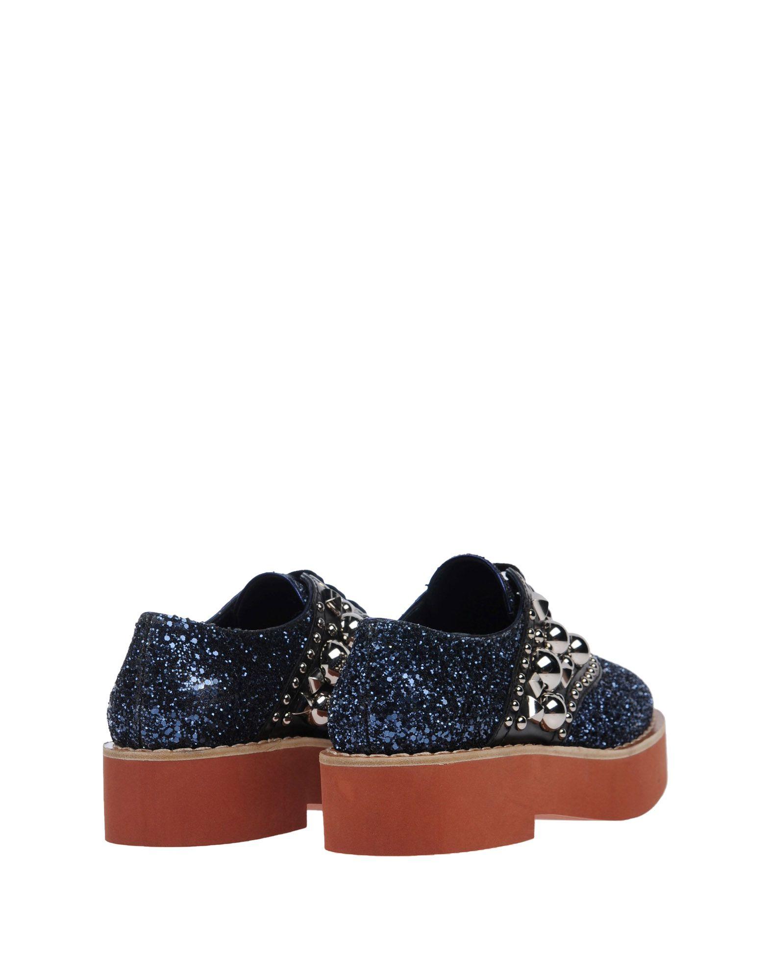 Miu Miu Schnürschuhe Damen 11490549JCGünstige 11490549JCGünstige Damen gut aussehende Schuhe efd119