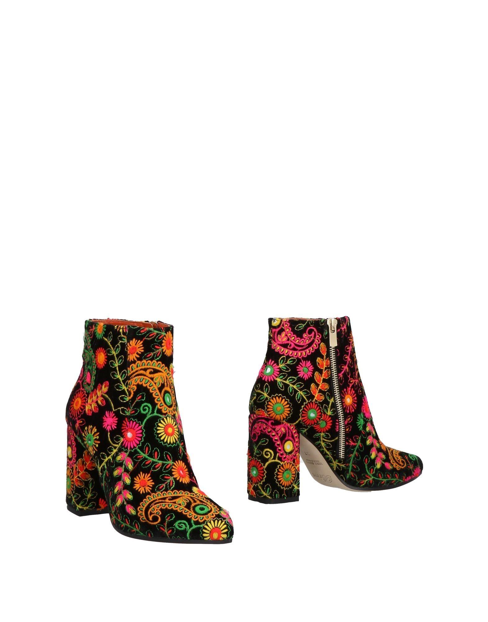 Rabatt Schuhe Bams Stiefelette  Damen  Stiefelette 11490568MR ade672
