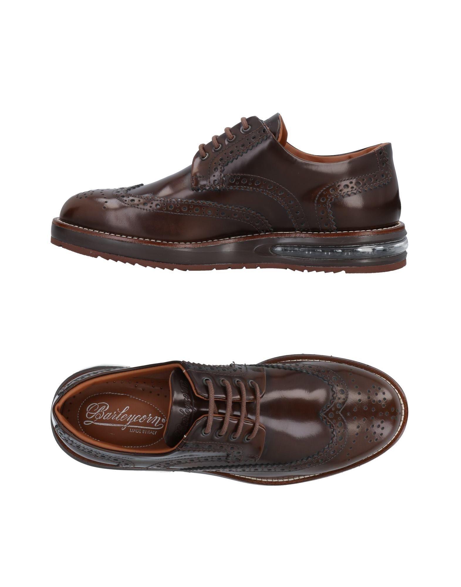 Haltbare Mode billige Schuhe Barleycorn Schnürschuhe Herren  11490587WG Heiße Schuhe