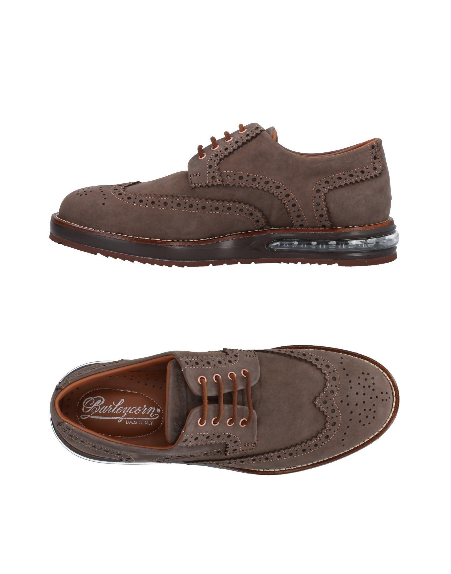 Rabatt echte Schuhe Barleycorn Schnürschuhe 11490590RI Herren  11490590RI Schnürschuhe 4274c7