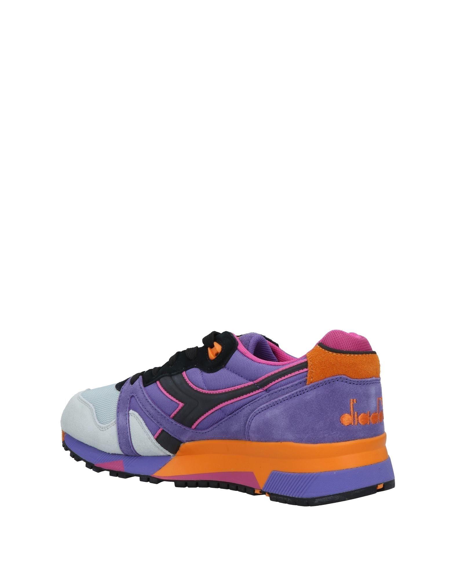 Rabatt echte Schuhe Diadora Sneakers 11490610TJ Herren  11490610TJ Sneakers e961b6