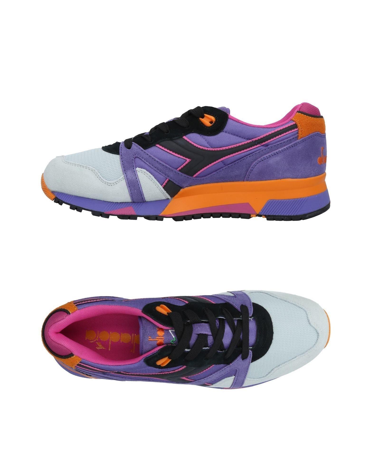 Moda Sneakers Diadora Uomo - 11490610TJ