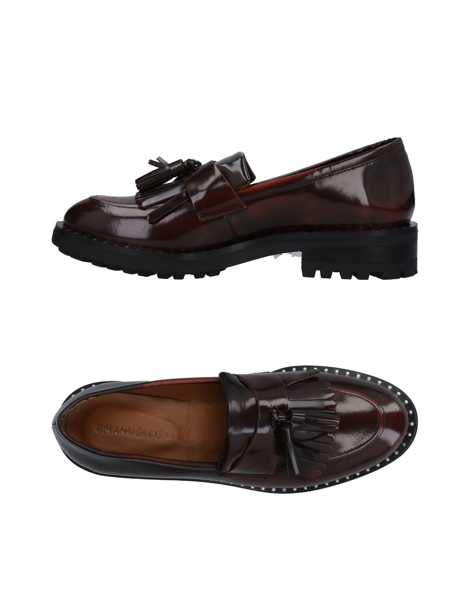 Emanuélle Vee Mokassins Damen  11490616VH Gute Qualität beliebte Schuhe