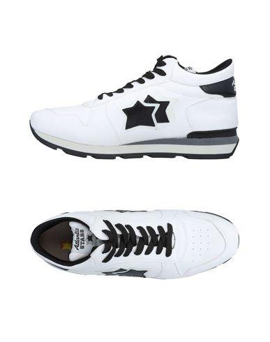 Los últimos zapatos de hombre y mujer Zapatillas Zapatillas Atlantic Stars Hombre - Zapatillas Zapatillas Atlantic Stars - 11490619JB Blanco 881c5f
