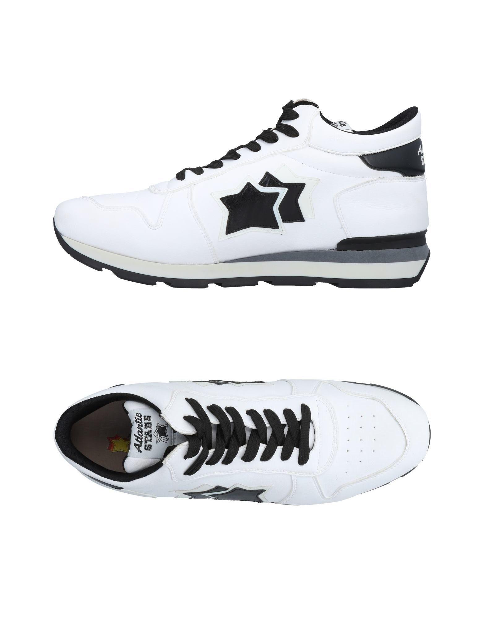 Rabatt echte Schuhe Atlantic Stars Sneakers Herren  11490619JB