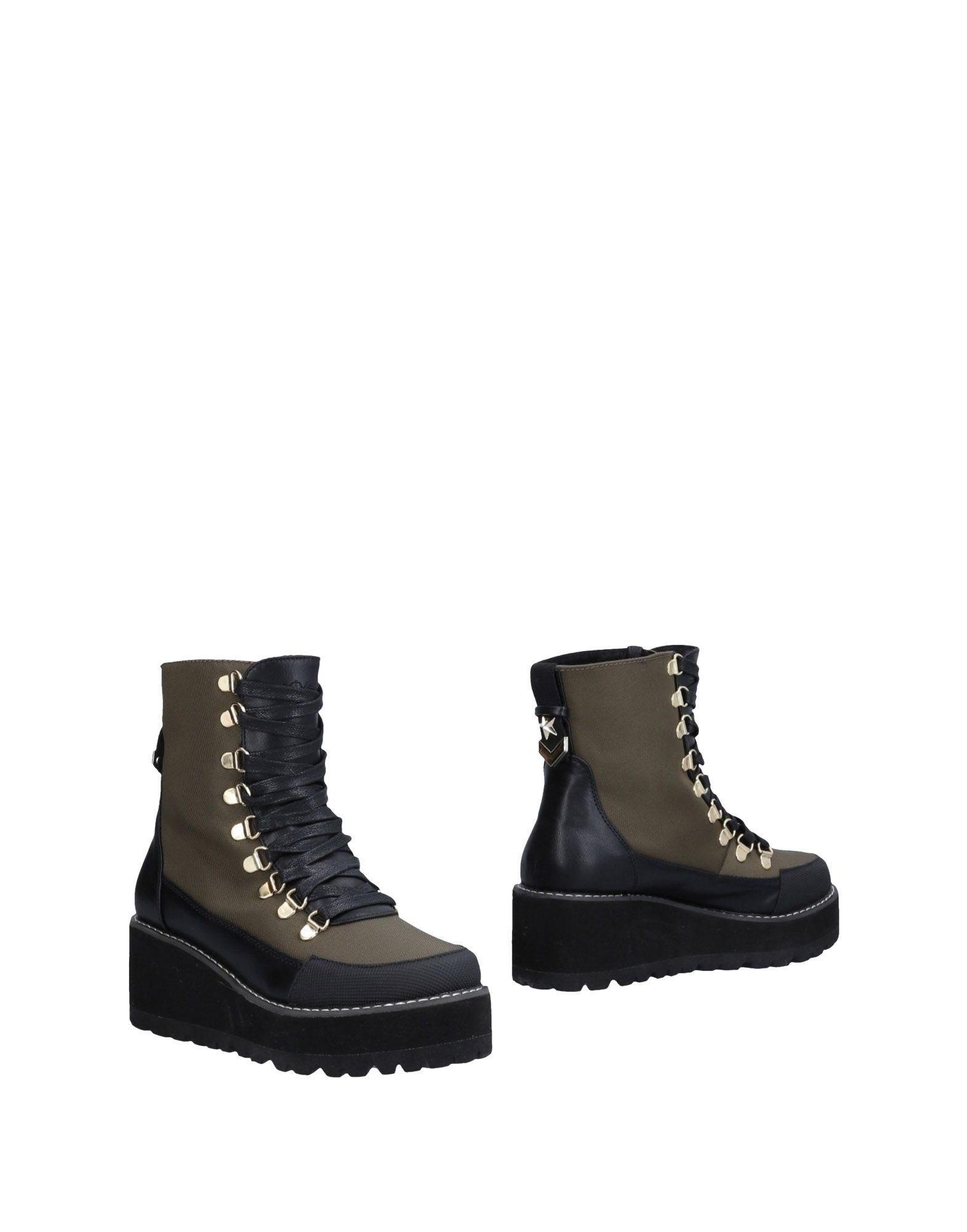 67 Sixtyseven Stiefelette Damen  11490621LS Gute Qualität beliebte Schuhe