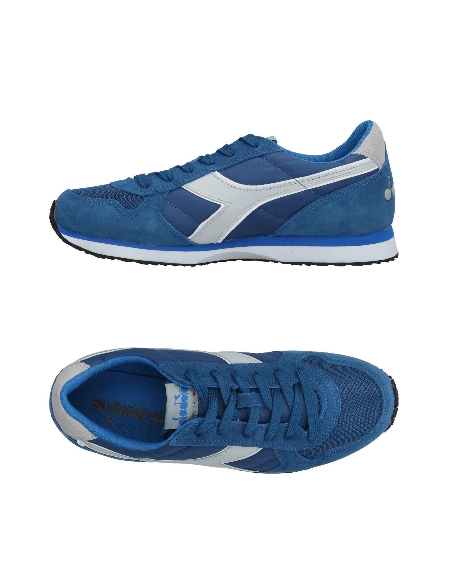 Moda 11490622CM Sneakers Diadora Uomo - 11490622CM Moda 4586c8
