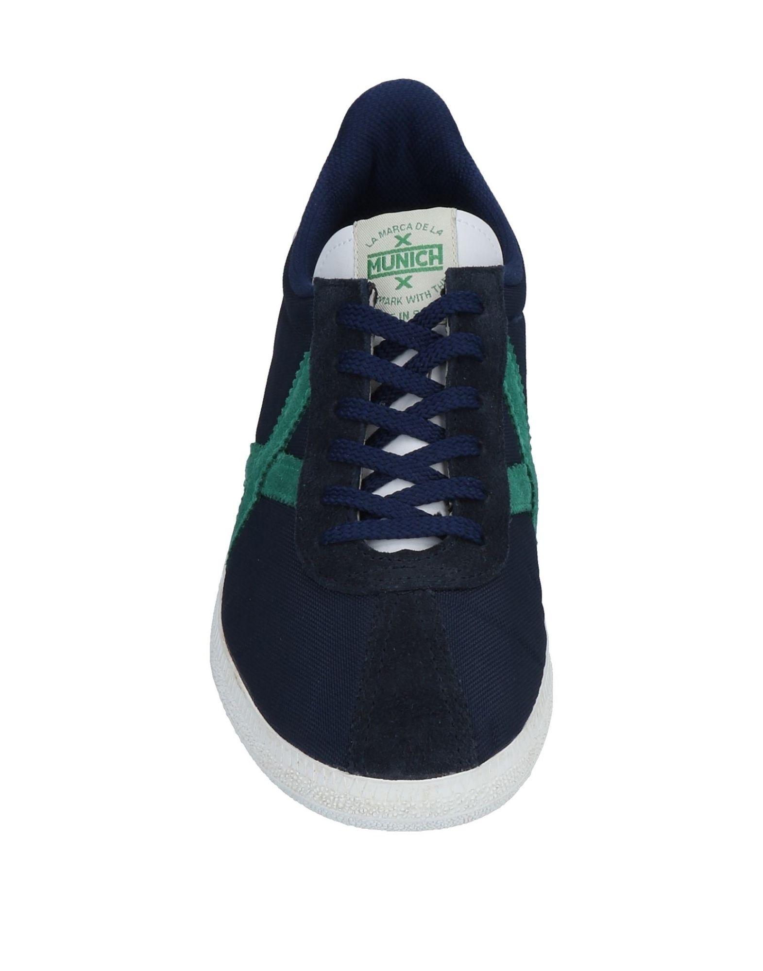 Rabatt echte Schuhe Munich Sneakers Herren  11490647AJ