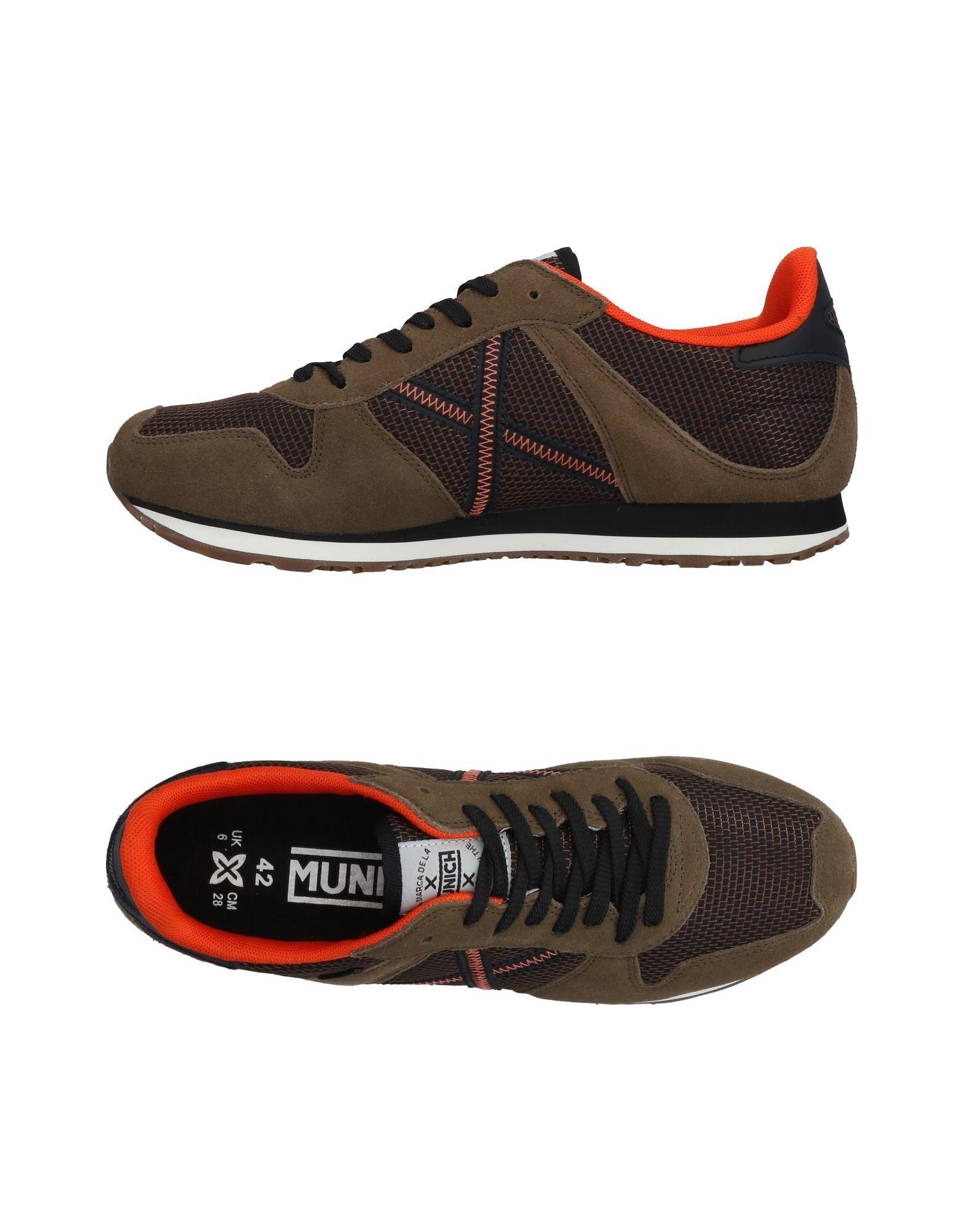 Sneakers Munich Uomo - 11490656DO Scarpe economiche e buone
